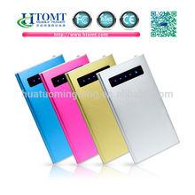 2014 new Innovating 4000mAh power bank charger