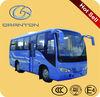 New sightseeing mini city bus hot selling GTZ6755E3B