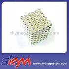 Neocube magnetic 5mm 216 magnetic neodym magnet ball