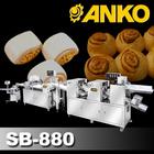 Anko professional automatic frozen industrial bread kneading machine