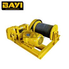 JK/JM heavy duty electric winche mining heavy duty lifting equipment