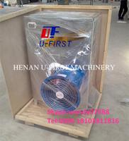 Factory price garlic clove separator machine