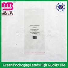 brand printed self adhesive opp bags self seal in Guangzhou