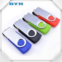 2014 China popular rotatable bulk 1gb 2gb 4gb 8gb 16gb usb flash drives