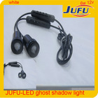 high bright CREE chip door light projector ghost shadow light/ welcome car led lights/ laser lamp and Support custom any logo