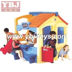 Garden Houses For Children /plastic houses for kids cheap