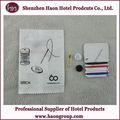 Venta caliente baratos de lujo kit de costura/sari costura blusa de suministro/dedal de coser