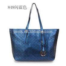 2014 High Quality Fashion M&K Handbags Women Brand Name Leather Designer MMK Bags