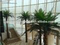 China proveedor/guangzhou shengjie/artificial troncos de árboles/artificial de árboles de palma decorativos de interior