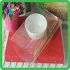 Yiwu transparent plain bag for tableware