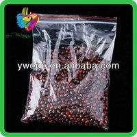 Yiwu wholesale cheap clear custom plastic bags zip lock food grade