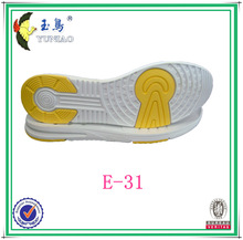 2014 Fashionable and original custom male feet soles out sole man sole