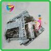 Yiwu ldpe die cut patch handle bag