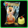 Yiwu self adhesive opp bag for bakery product packaging