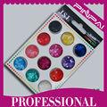 2014 nova moda da arte do prego do salão de decoração de unhas de gel de decoração
