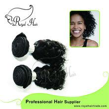 China supplier double brazilian hair weft, grade 5A 100% virgin humanhair extensions