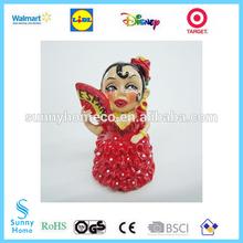 China Wholesale Custom small plastic fairy figurines