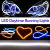 Hottest Sale flexible led strip lights for cars 12v car led lights
