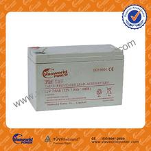 OEM brand NEUTRON lead acid battery disposal
