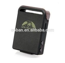 TK102B easy hide gps tracker for car vehicle,small mini size