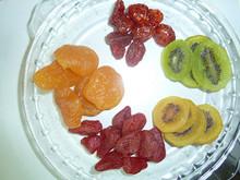 Preserved Cherry/Kiwi/Peach/Strawberry in Yantai