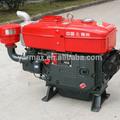 22hp zs1115 refrigerado por agua de un solo cilindro de 4 tiempos kama marinos motor diesel pequeño