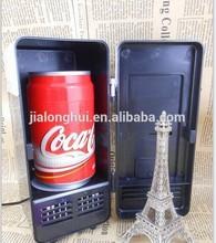 Fashionable! usb mini fridge,portable usb fridge for drink
