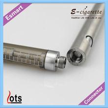 Lots 2014 new design cigarette vapor 1.3ml clearomizer e-smart 808 e-cig thread e-smart