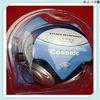 plastic headphone packaging box