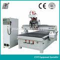 지난 sudiao CNC 나무 기계/ CNC 절단 라우터 기계/ CNC 목공 라우터 기계 가격