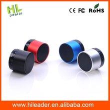 Customized updated active mini bluetooth speaker