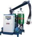 De poliuretano de asiento de coche esteras/alfombrillas pulverización de la máquina