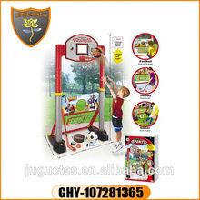Hot china product wholesale child summer toys big hot product basketball stand backboard