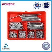 450pc Steel Concrete Nail Pin,Common Nail,Wire Nail