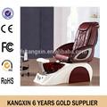 Venta al por mayor 2014 reposapiés para silla de spa/discontinuas sin tuberías baratos reposapiés para silla de pedicura( kzm- s171)