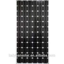 High Efficiency A-grade cell 100 watt solar panel