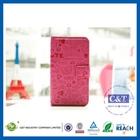 Water transfer printing for alcatel ot 8008d case