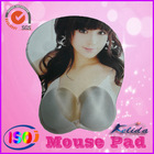 Hot Photo Sex Cartoon Anime And Women Gel Mouse Pad