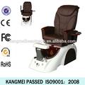 Venta al por mayor 2014 reposapiés para silla de spa/discontinuas sin tuberías baratos reposapiés para silla de pedicura( km- s171- 7)