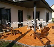 outdoor flooring deck tiles /outdoor furniture composite top