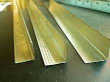 Galvanized Metal Profile wall angle with good quality