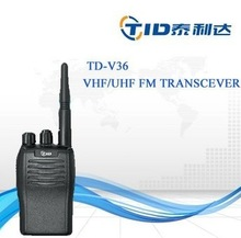 high output walkie talkie connector
