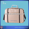 High quality man business conference laptop bag