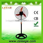 FS45-31B 18 inch fan/small industrial fan/pedestal fan specification
