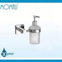 Acrylic Liquid Soap Dispenser
