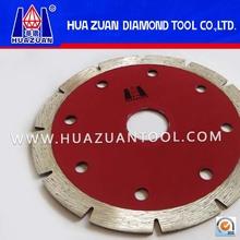 v cut saw blade for stone dry cutting