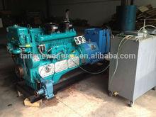 Marine Generating Set Shangchai Series 75 KW with Speed 1500rpm