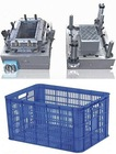 plastic tomato crate mould manufacturer