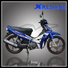 Cheap Mini Motocycle Super Nano 50cc Cub Motorcycle (Yamaha Engine)