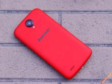 Lenovo mobile phone lenovo s820 dual sim bluetooth gps smart phone 4.7 inch smart phone